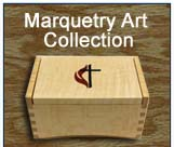 Marquetry Art Collection